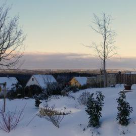 Endlich Schnee - Winteraspekt? 2