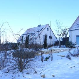 Endlich Schnee - Winteraspekt? 4