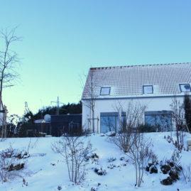 Endlich Schnee - Winteraspekt? 5
