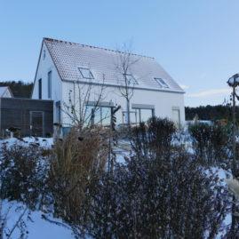Endlich Schnee - Winteraspekt? 7