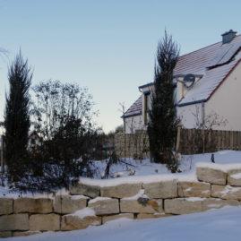 Endlich Schnee - Winteraspekt? 9